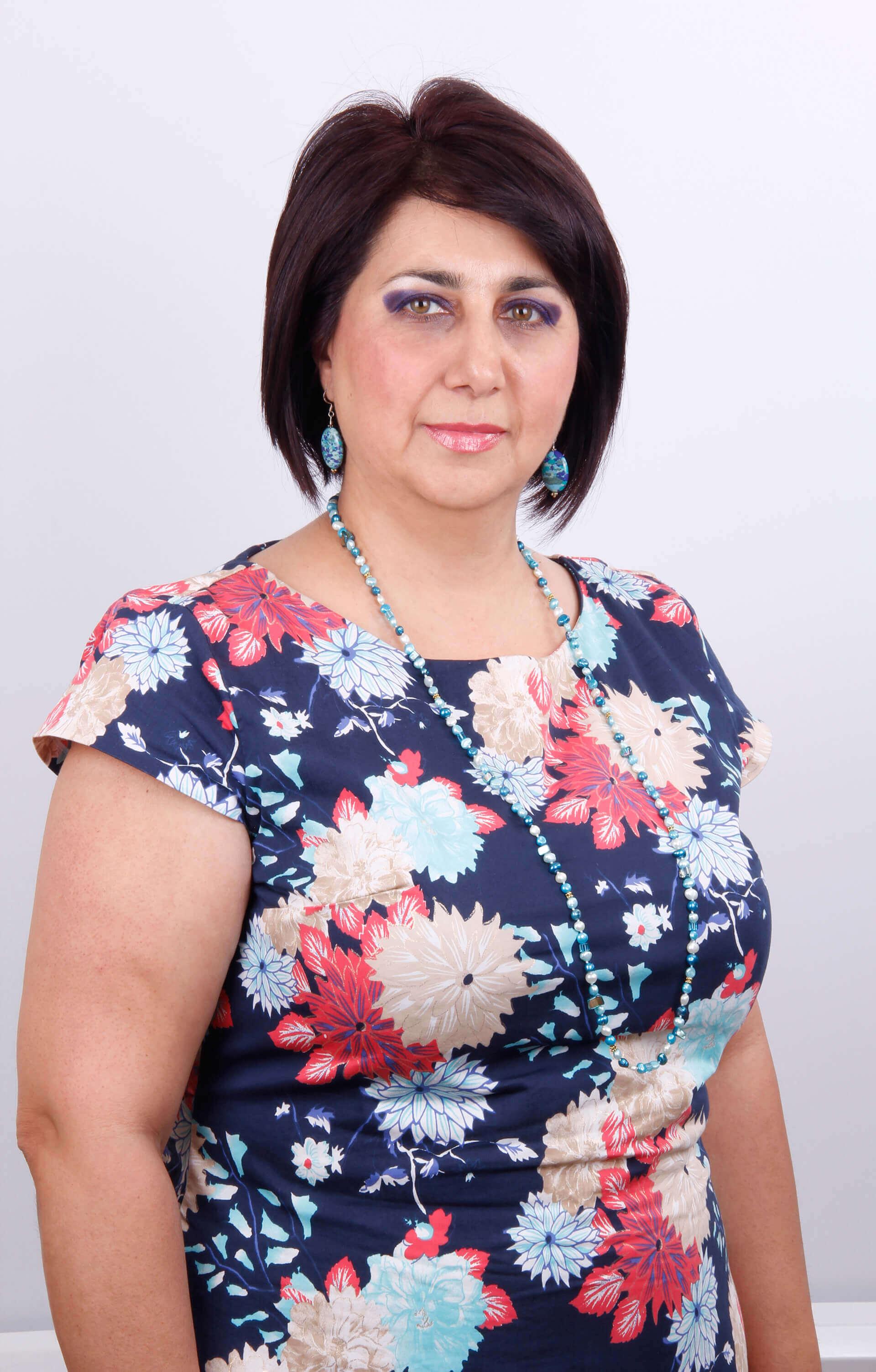 Marina Kpryan