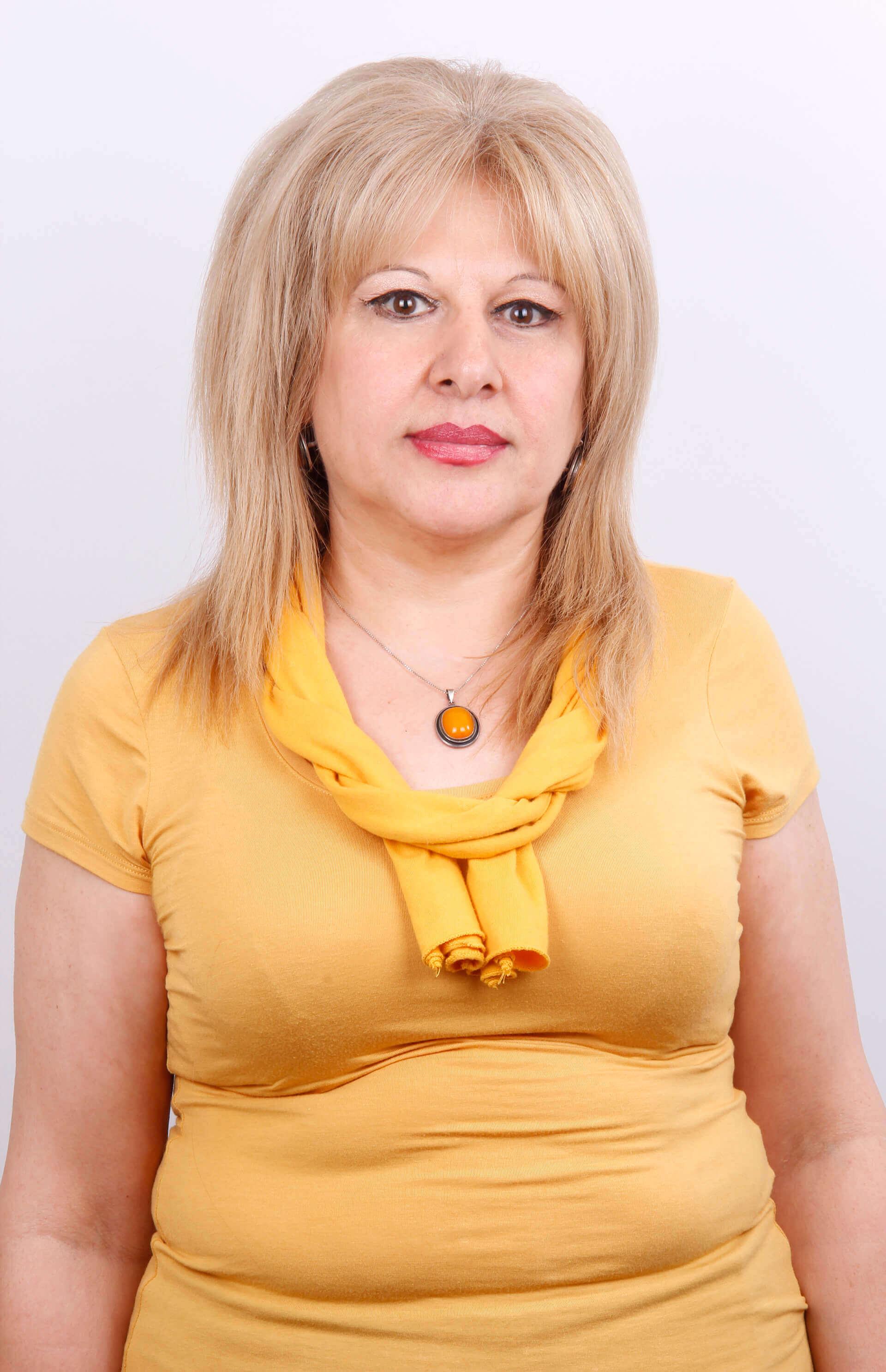 Satenik Muradyan