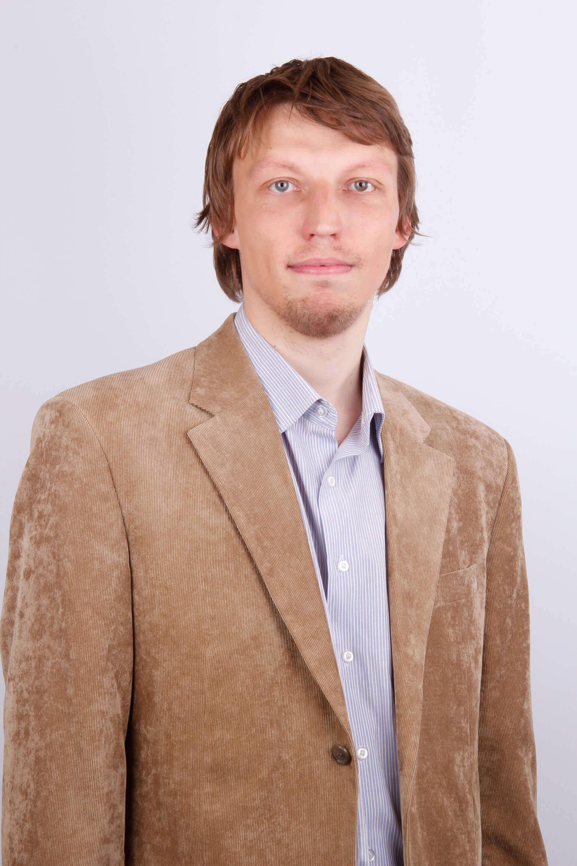 Aleksandr Kuznecov