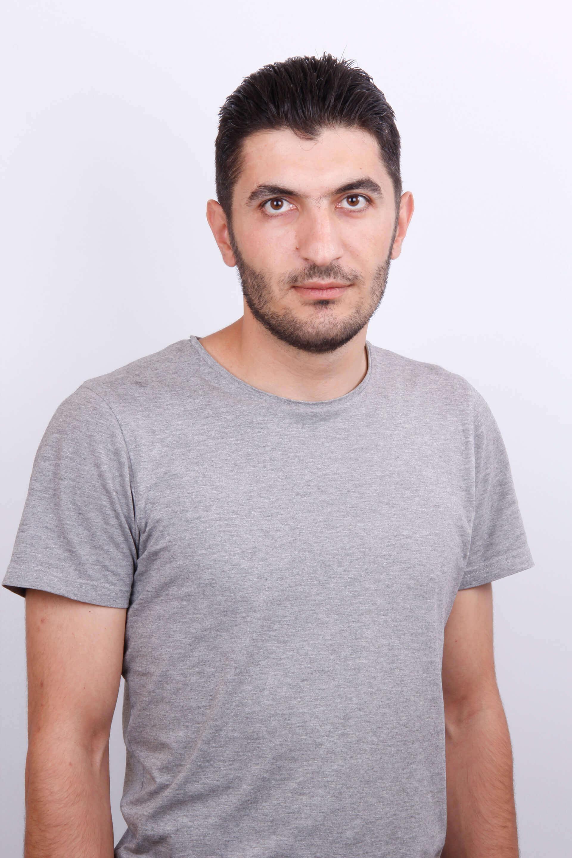 Arshak Mkrtchyan