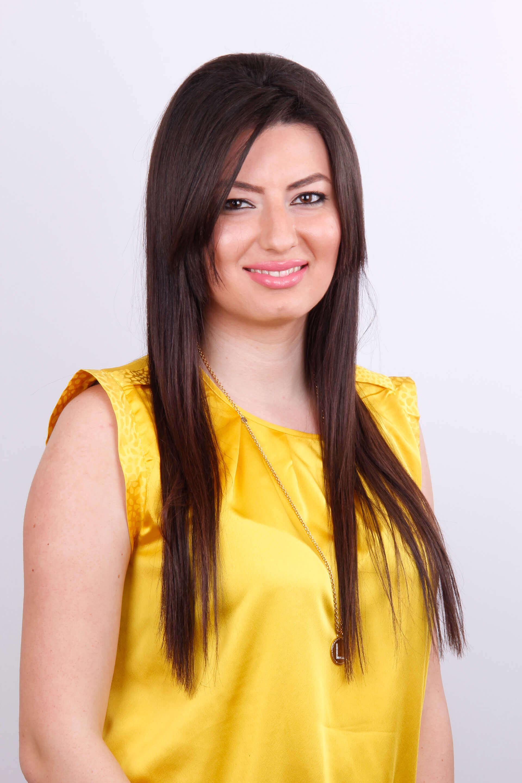 Liana Zakaryan
