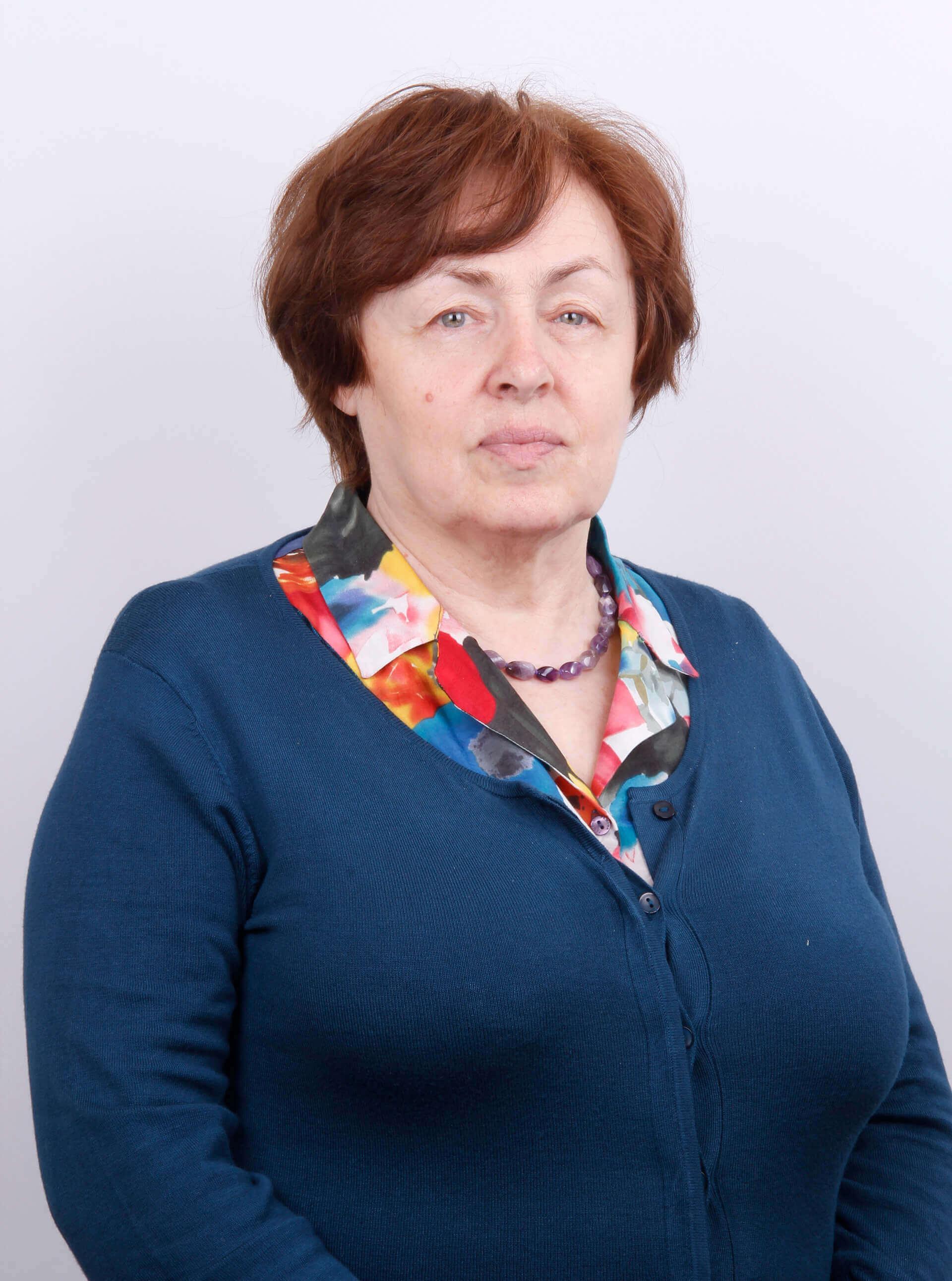 Nina Dadayan